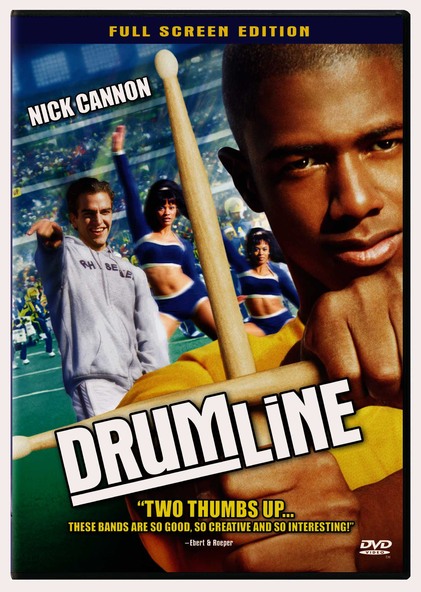 best college drumline